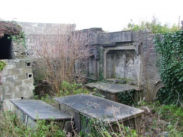 Graveyard-Phase 1 Before
