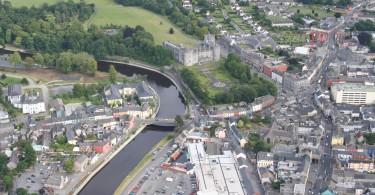Kilkenny habitat survey