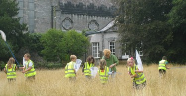 Kids_Biodiversity_in_the_field