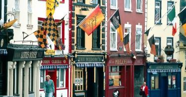 Kilkenny_streetscape