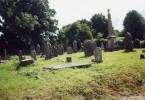 Listerlin old graveyard Tullogher 2