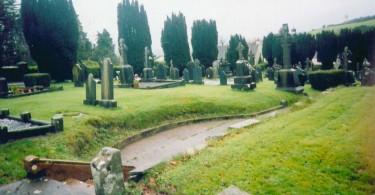 Windgap - Graveyard