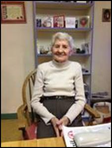 Eileen Bibby