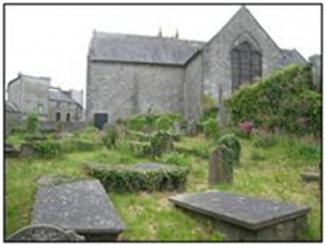 St. Mary's Church and Graveyard