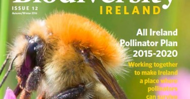 Biodiversity Ireland magazine