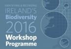 NBDC 2016 Workshop Programme