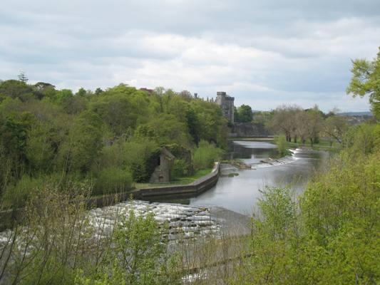River photo lesson 1