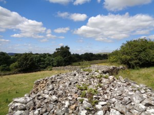 The Rocks, Kilcross, Townland