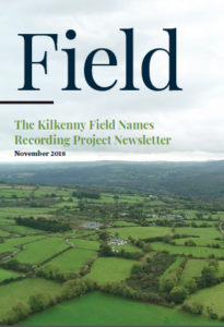 Field newsletter