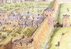 Kilkenny City's Medieval Walls