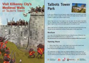 Talbots Tower Flyer